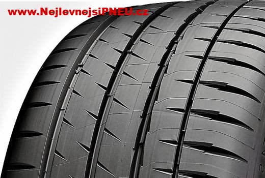 Michelin PILOT SPORT 4 S N0 XL