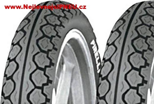 Pirelli Mandrake MT 15 Front RF