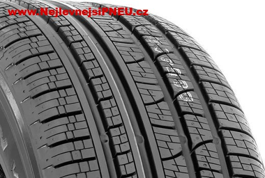 Pirelli SCORPION VERDE ALL SEASON  RunFlat