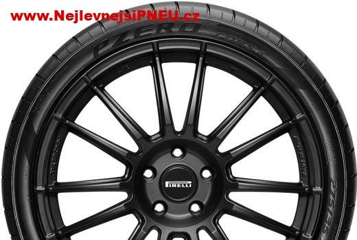 Pirelli PZERO CORSA XL