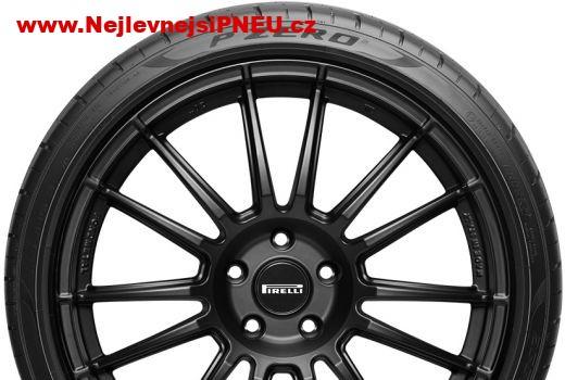Pirelli P-ZERO XL