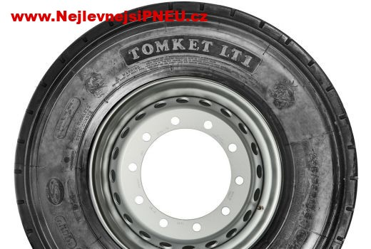 TOMKET LT1 18PR 3PMSF