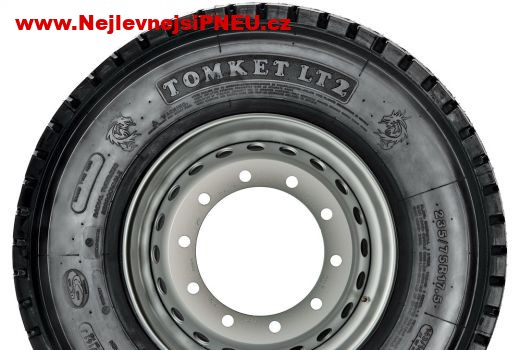 TOMKET LT2 16PR 3PMSF