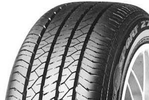 Dunlop SP 270 (LHD) 235/55 R18