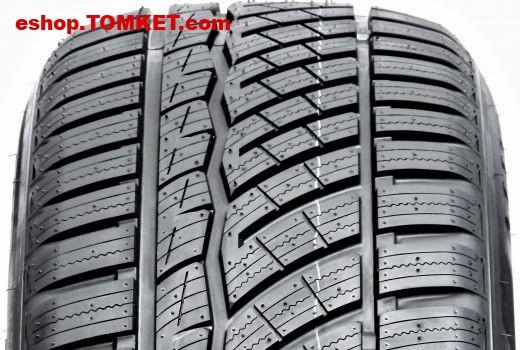 TOMKET ALLYEAR 3 XL (3PMSF certif)