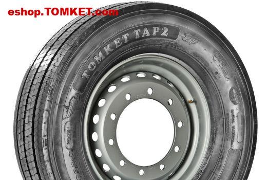 TOMKET TAP2 16PR 3PMSF
