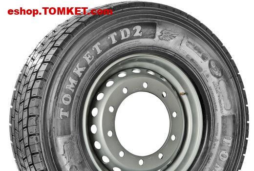 TOMKET TD2 16PR 3PMSF