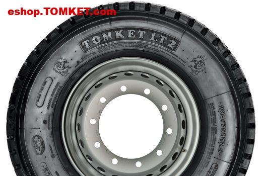 TOMKET LT2 18PR 3PMSF