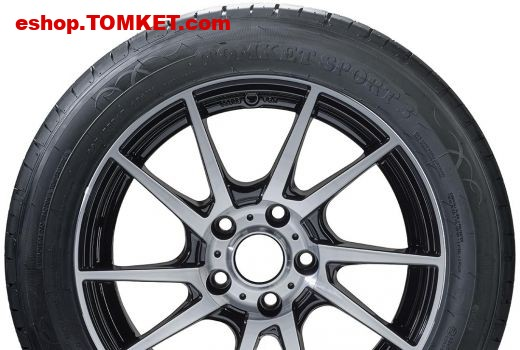 TOMKET SPORT 3 XL