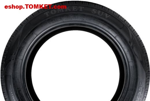 TOMKET SUV XL
