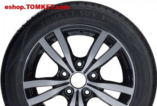TOMKET SUV 3